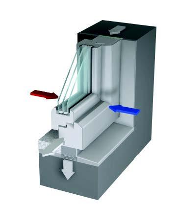 L 39 importanza della posa del serramento monteferrario - Montaggio controtelaio porta ...