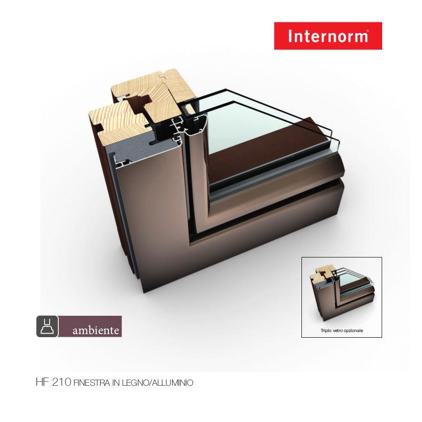 dettaglio_serramenti_internorm [©INTERNORM] aria-label=
