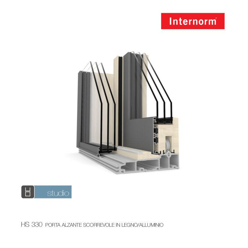 dettaglio_serramenti_internorm_3 [©INTERNORM] aria-label=