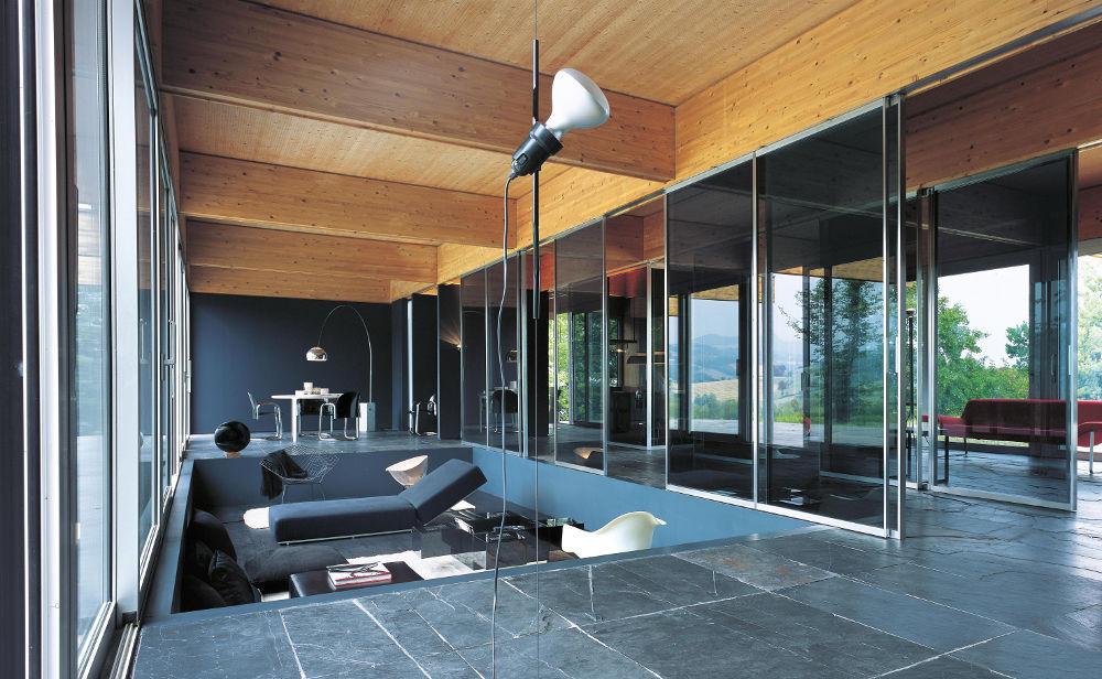 _1porta-interna-scorrevole-vetro-TreP-modello-Pavilion-Light-divisore-lunghezza [©TRE-P] aria-label=