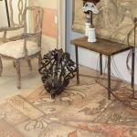 pavimento-legno-interno-stancil-artistico-decorazione_1 [©GAZZOTTI]