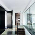 porta-blindata-ingresso-Internorm-alluminio-modello-AT400_1 [©INTERNORM]