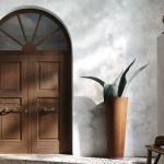 porta-blindata-legno-doppiobattente-oikos-modello-Evolution [©OIKOS]