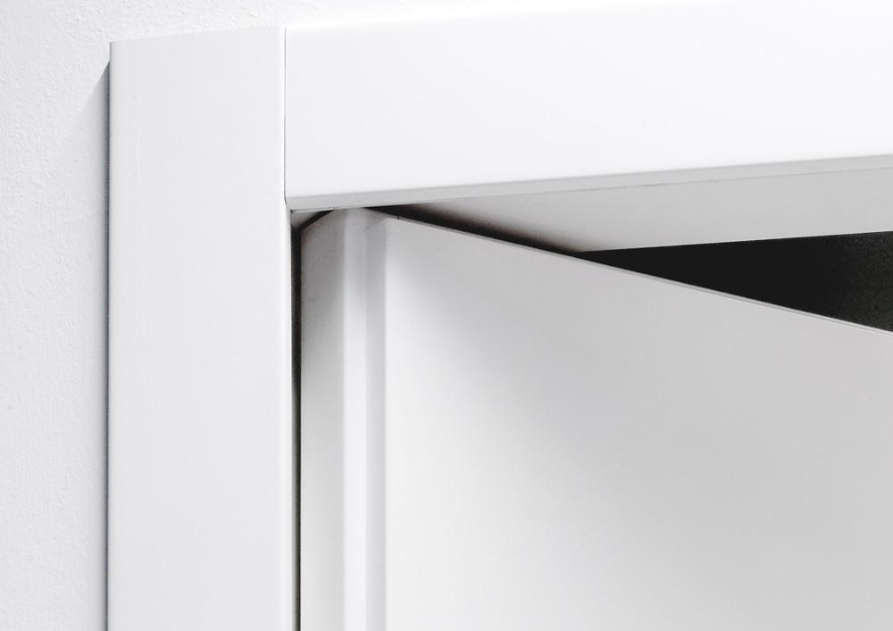 porta-interna-VivaPorte-dettaglio-ferramenta-modello-V2Bianco_1 [©VIVA] aria-label=