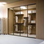 porta-interna-battente-trasparenza-cabinaarmadio-TreP-modello-pavillion-libro_1 [©TRE-P]