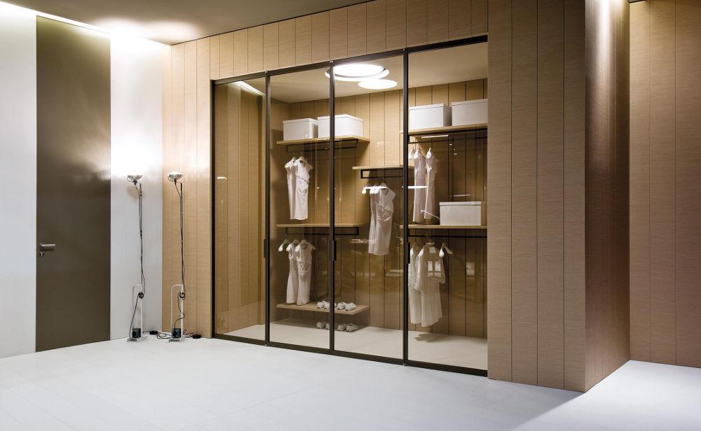 porta-interna-battente-trasparenza-cabinaarmadio-TreP-modello-pavillion-libro_1 [©TRE-P] aria-label=