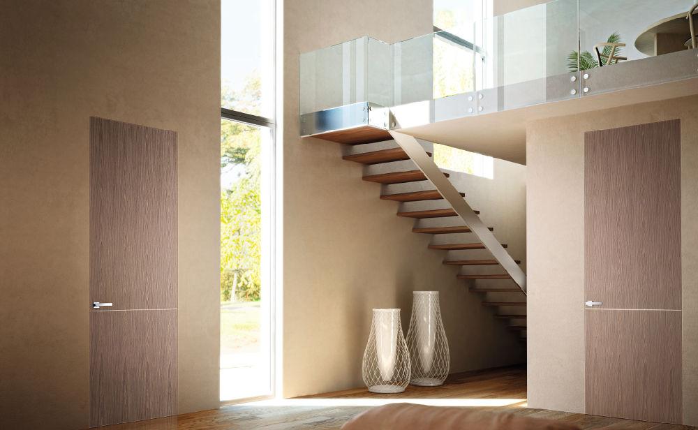porta-interna-legno-Pivato-modello-leggera-canaletto_1 [©PIVATO] aria-label=