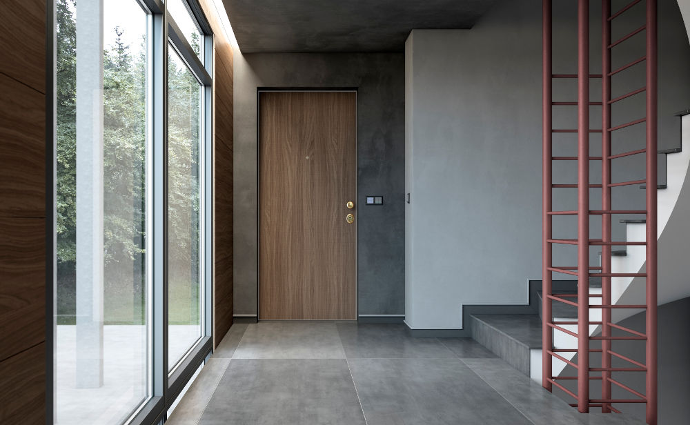 portoncino-ingresso-blindato-Oikos-modello-project_1 [©OIKOS] aria-label=