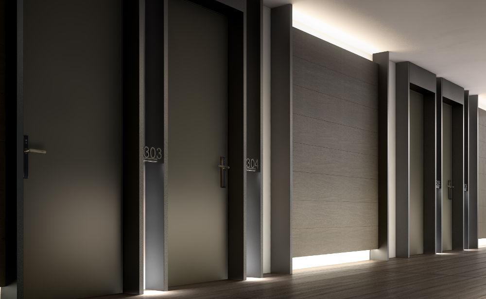 portoncino-ingresso-hotel-Oikos-modello-Project_1 [©OIKOS] aria-label=