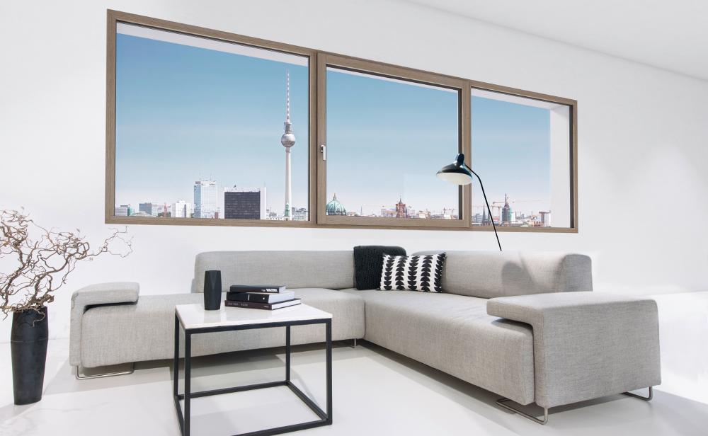 serramenti-finestra-vetrata-Internorm-modello-HF410 [©INTERNORM] aria-label=