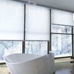 iDEA Suncover roller blinds tende a rullo arredo [©SUNCOVER]