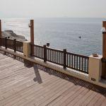 pavimento-legno-esterno-passeggiata-mare [©GREENWOOD]