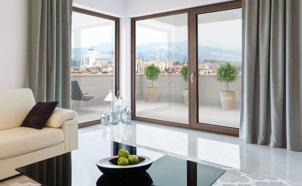 serramenti-finestre-fissi-scorrevoli-Internorm [©INTERNORM] aria-label=