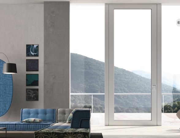 Monteferrario serramenti Biella e Vercelli - serramenti legno e pvc - blindati- oikos