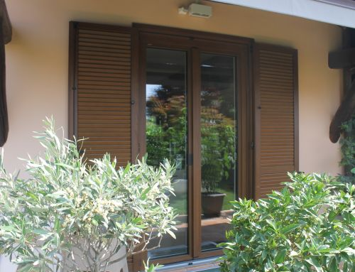Residenza Privata a Biella